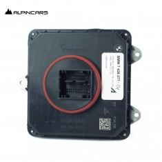 BMW G01 G30 G31 F90 Steuergerät Frontlichtelektronik/ Light control unit 7428277
