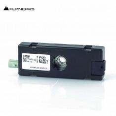 BMW I12 I15 Original Antennenverstärker  /  Antenna Amplifier - Booster  9272870