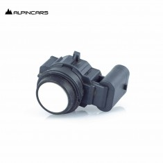 BMW F20 F21 F23 F87 Original Ultraschallsensor Mineral White/ PDC sensor 9261606