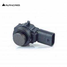 BMW F20 F21 F23 F30 Original Ultraschallsensor Mediterranblau/PDC sensor 9353663