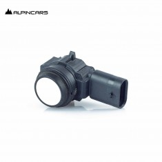BMW F20 F21 F30 F87  Original Ultraschallsensor Alpinweiss /  PDC sensor 9261587