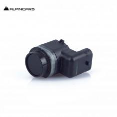 BMW E60 E61 E63  Original Ultraschallsensor Schwarz /  Ultrasonic sensor 9139866