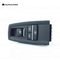 BMW  F01 F02 F04 F06 F07 F10 F11  Original Schalter Fensterheber hinten  9204862