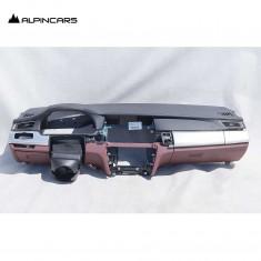 BMW F04 Deska rozdzielcza konsola ORI FV