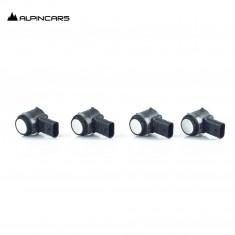4x BMW G11 G12 G30 G31 Original Ultraschallsensor Alpineweiss/PDC sensor 9283200