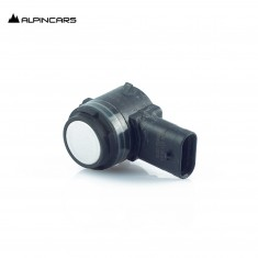 BMW G11 G12 G30 G31 Original Ultraschallsensor Alpine White / PDC sensor 9283200