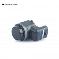 BMW 5er F10 F11 Original Ultraschallsensor Schwarz/PDC Ultrasonic sensor 9173106