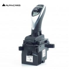 BMW F15 X5 F16 X6 Gangwahlschalter GWS Gear selector switch sport M M50d 9310614