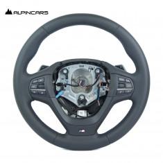 BMW F25 X5 F26 X6 M Original Vibration Lenkrad/Steering wheel SET button 0B99700