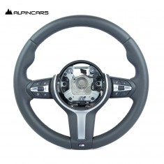 BMW F15 F16 F20 F30 F32 F36 F45 F46 M Original Lenkrad /  Steering wheel NT90702