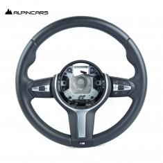 BMW F39 F45 F46 F48  M Original Schaltwippen Lenkrad  /  Steering wheel  MD39002