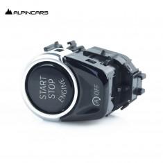 BMW G30 G31 G32  Knopf Schalter swich button start/stop Engine Motor MSA 9328579