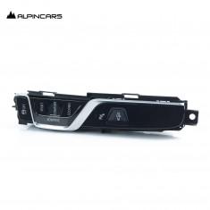 BMW 7er G11 G12 Bedieneinheit Mittelkonsole / Oper. unit, centre console 9391040