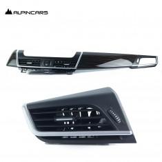 BMW F45 F46  Original Blenden I-Tafel Fineline Stream / Dashboard trims  9319892