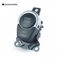 BMW i8 I12 I15  Original Schalter Start/ Stop Switch Start/ Stop eDrive  9158463