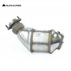 BMW F80 F82 F83 F87 Original AT-Katalysator exhaust catalytic converter  7848044