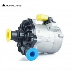 BMW X5 E70 E71 E72 Original Zusatzkühlmittelpumpe / Auxiliary water pump 7584088