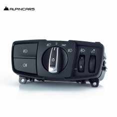 BMW F20 F22 F30 F32 F36 Bedieneinheit Licht Schalter Light control swich 9393949