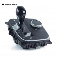 BMW 3er G20 Gangwahlschalter Gear selector lever black gloss ECE 7945395 7949249