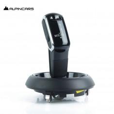 MINI F56 Original WORKS JCW GWS Automatik Gear selector switch bl. gloss 9266624