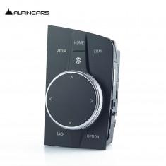 BMW 3er G20 G21 G28 318d 330iX Idrive controller touch LHD MGU  9891525  8A00193