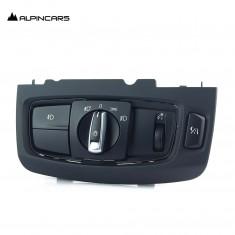 BMW F15 F16 F85 F86 Original Bedieneinheit Licht / Control element light 9390196