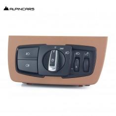 BMW F30 F31 F32 F33 F34 F80 Panel obsługi świateł 9377068