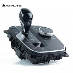 BMW 3er G20 Gangwahlschalter Gear selector lever black gloss ECE 9460149 9462643
