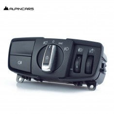 BMW F20 F22 F30 F34 Panel obsługi świateł 9265301