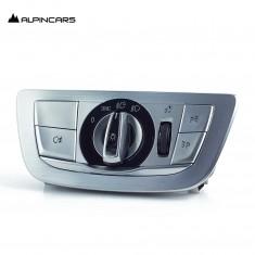 BMW G11 G12  Original Bedieneinheit Licht Schalter  Light control panel  9388938