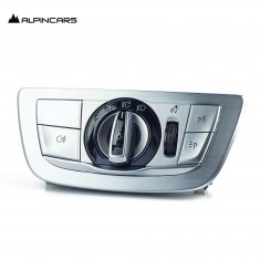 BMW G11 G12  Original Bedieneinheit Licht Schalter  Light control panel  6841890