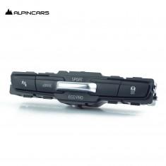 BMW F45 225xe Przełącznik panelu obsługi konsoli środkowej 9389555