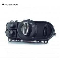 MINI F60 Cooper Bedieneinheit Lichtschalter control element light switch 9865859