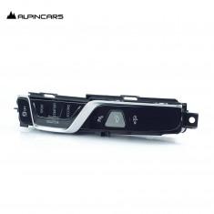 BMW  7er G11 G12  Bedieneinheit Mittelkonsole PDC switch Operating unit  9381759