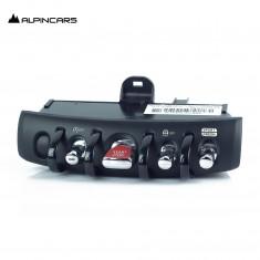 MINI F55 F56 F57 Bedieneinheit Mittelkonsole switch centre console START 6838204