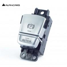 BMW 7r G11 G12 Schalter Parkbremse Blende AUTO HOLD parking brake switch 6819981