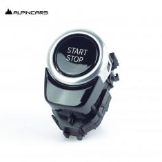 BMW F15 X5 F16 X6  Knopf Schalter switch button start stop Engine Motor  9328581