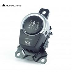 BMW F25 X3 F26 X Knopf Schalter swich button start/stop Engine Motor MSA 9225239