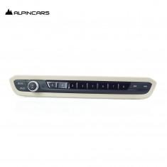 BMW 3er G20 Original Bedieneinheit Audio Schwarz mat Control unit audio  7949460