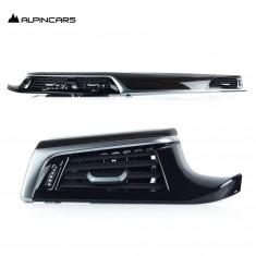 BMW 5r G30 G31 G38 F90 Fineline Ridge Dekorleistnen Satz Dashboard trims 9378022