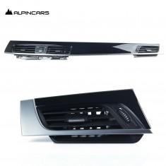 BMW F48 F49 Osłona deski rozdz. Piano black