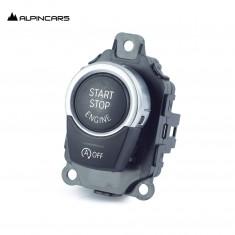 BMW F01 F06 F07 F10 F12 F13 F18 Start/ stop Schalter Start/ Stop Switch  9263437