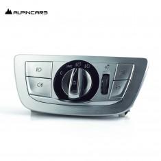 BMW 7er G11 G12  Bedieneinheit Licht Lichtschalter  Light control panel  6841891