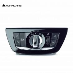 BMW G30 G32 F90 5 Bedieneinheit Licht Schalter Light control panel swich 6841887