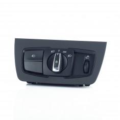 BMW F22 F23 F30 F31 F32 F33 F34 F34 F36 Panel obsługi świateł 9393941