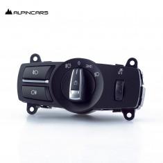BMW F01 F06 F07 F10 F12 F13 F25 F26 Bedieneinheit Xenon Licht