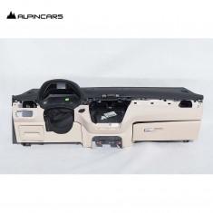 BMW F48 X1 I-Tafel Instrumententafel Armaturenbrett Dashboard panel black P90003