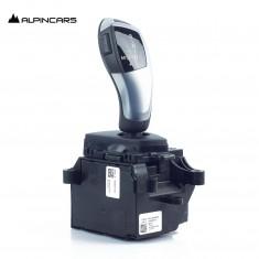 BMW 2r F20 F21 F22 F23 F30 F31 Gangwahlschalter Gear selector switch GWS 9296896