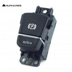 BMW G01 G08 G30 G31  Schalter Parkbremse parking brake switch AUTO HOLD  6834651