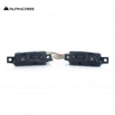 BMW F01 F02 F03 F04 Przełącznik audio 9187956 9187957
